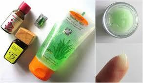 diy skin repairing night cream for all