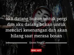 quotes terpuji home facebook
