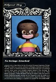 Michael Sporn Animation – Splog » Coronet George Pal