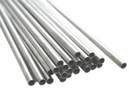 Chain Link Fence Post Tube And Pipe Types And Sizes
