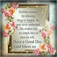 have a good day god bless us pictures photos and images for