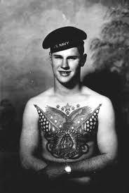 Marynarze I Tatuaze