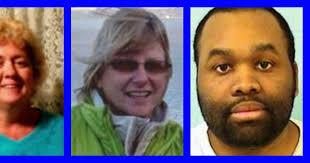 Sanctuary of Mary: Anita Grace and Nita Smith - Bank clerks murdered in  Cairo, Illinois