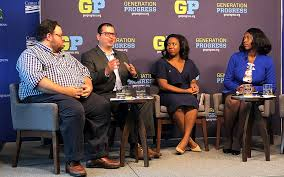 Report: Aging legislatures overlooking concerns of younger voters |  Cronkite News - Arizona PBS