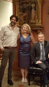 Elon University / Today at Elon / Elon music lecturer performs concert of  American music in Italy