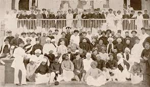 Crisis and Achievement: Indian National Congress (1885 - 1947)