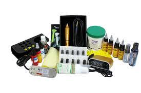 semi professional permanent makeup kit