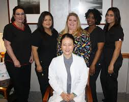 Rana Lee, DDS, PA | Meet the Staff in Irving