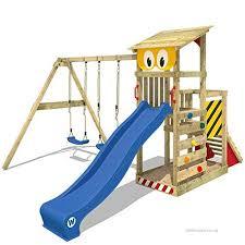 wickey climbing frame smart scoop play