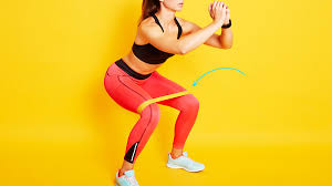 the best workouts with resistance bands