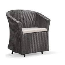 garden wicker chair wicker arm chair