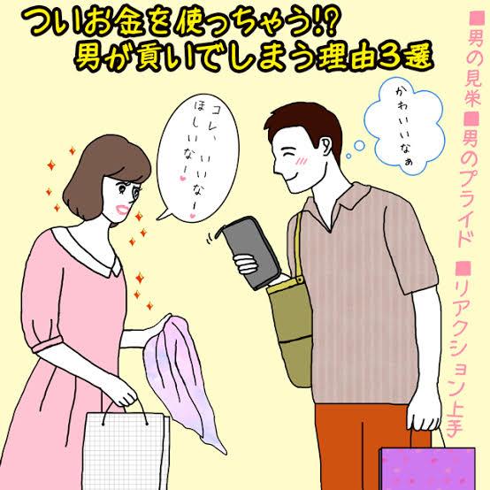 """「貢ぐ」の画像検索結果"""""""