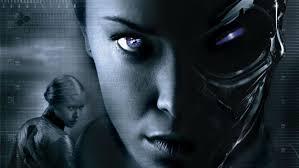 terminator sci fi action film