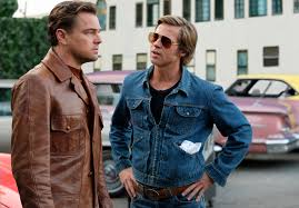 Once Upon a Time … in Hollywood' Review: We Lost It at the Movies ...