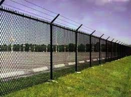 Get Beautiful Fence And Gate Design Ideas Farm Fencing Ringlock Page Chain Link Fence Chain Link Fence Installation Fence Design