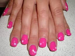 sculpted gel nails near me new