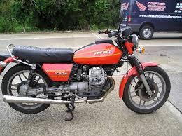 1983 moto guzzi v50 iii image 5
