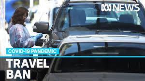 NSW Govt closes Victoria border for ...