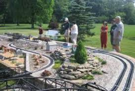 northern colorado garden railroaders home