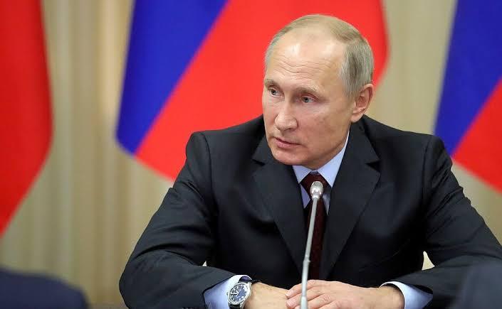 Vladimir Putin Tolak Usulan Presiden Seumur Hidup ala Soviet
