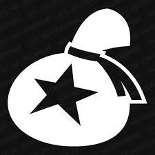 Bell Bag Animal Crossing Vinyl Decal The Stickermart