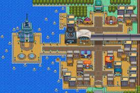 Goldenrod City - Bulbapedia, the community-driven Pokémon encyclopedia