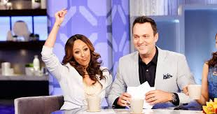 Adam Housley Hits Reply for a Revealing Mistake | TheReal.com