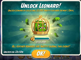 Leonard's Release: To Unlock or Not to Unlock