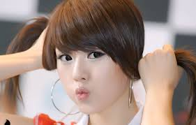 بنات كوريا صور لبنات كوريات جميلات كيوت