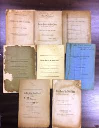 EIGHT PAMPHLETS ON THE FABLED CONTEST BETWEEN MYRA CLARK GAINES ...