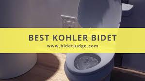 the 6 best kohler bidet toilet seats in