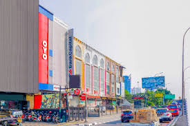 hotels in ca station jakarta with
