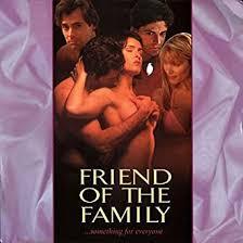 Amazon.com: Friend of the Family (Uncut): Shauna O'Brien, Lisa ...