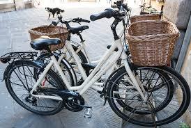 city bike al la toscana nel cuore