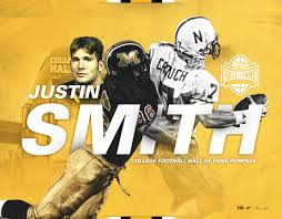 Mizzou Great Justin Smith Nominated for College Football Hall of Fame -  University of Missouri Athletics