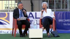 Liliana Segre racconta com'è sopravvissuta alla Shoà in un ...
