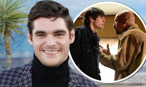 Breaking Bad's RJ Mitte reveals plans for a spin-off series where his  character becomes drug kingpin | Daily Mail Online