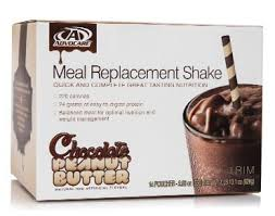310 shake vs advocare meal replacement