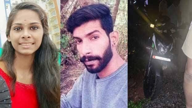 Image result for Spurned 'lover' sets girl ablaze in Kochi, both die of burns