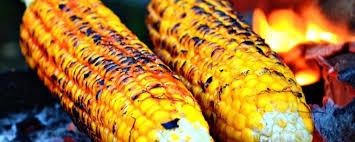 Hasil gambar untuk jagung bakar
