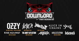 festival australia line up