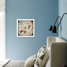 Moose Lodge 2 Bear Tracks Framed Print Wall Art By Lightboxjournal Walmart Com