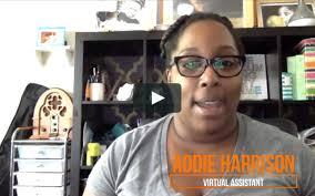 Addie Harrison Client Case Study Final on Vimeo