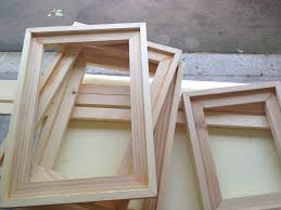 homemade picture frames easy craft ideas
