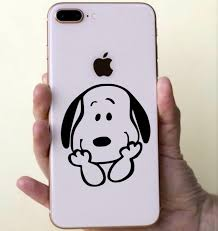 Snoopy Decal Charlie Brown Car Decal Laptop Decal Etsy
