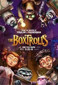 הקופסונים (למטרות חינוכיות בלבד) / The boxtrolls (for educational pur…