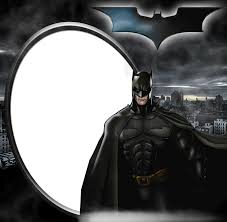 Marcos Para Nino Part 2 Invitaciones De Batman Marcos Para