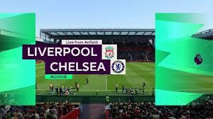 ⚽ Liverpool vs Chelsea ⚽ | Premier League (22/07/2020)