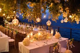 affordable wedding reception decor