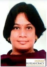 Shanti Priya Pandey IFoS posted as CCF (Admin)- O/o PCCF (HoFF), AP |  Indian Bureaucracy is an Exclusive News Portal
